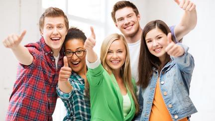 Poziv za prijavu projekata usmjerenih mladima za financijsku potporu za 2017. godinu